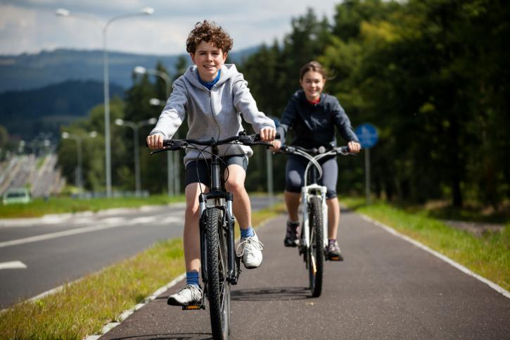 NSA: Miasteczko rowerowe też powoduje hałas
