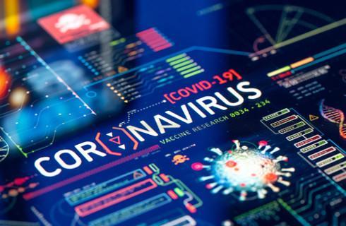 Spray na koronawirusa - policja ostrzega przed oszustami