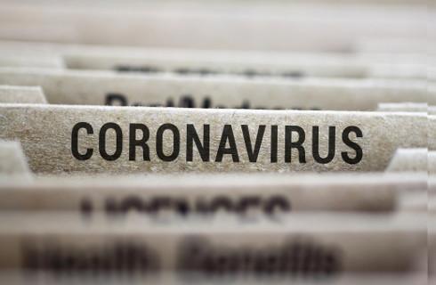 Koronawirus i kwarantanna w sądzie w Biłgoraju