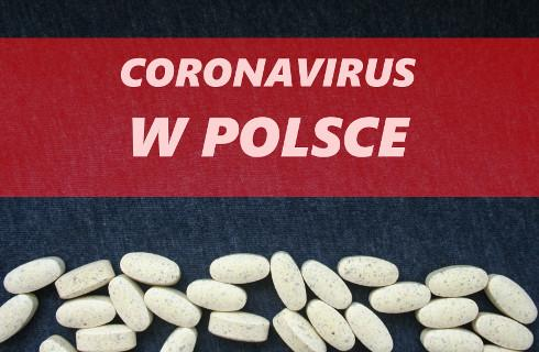 Najważniejsze przepisy prawne dotyczące koronawirusa