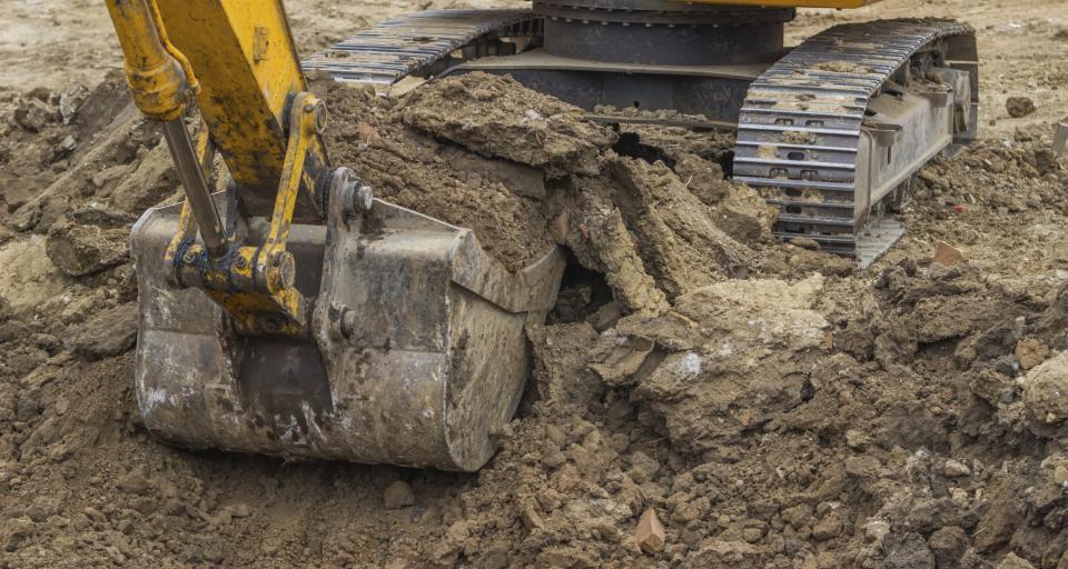 Przetargi: Z powodu epidemii umowy o roboty budowlane mają być wydłużone