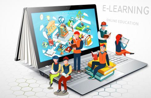 E-learning w firmie - jak go wdrożyć i co tak naprawdę oznacza?