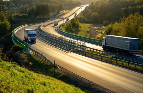 Podczas epidemii przepisy o pracy kierowców zawodowych łagodniejsze