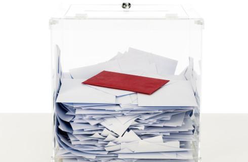 Samorządy przewidują problemy z organizacją wyborów podczas epidemii