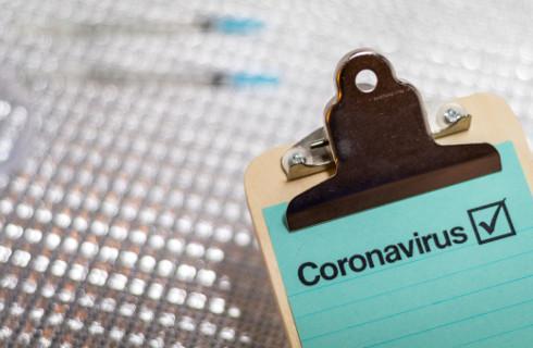 Koronawirus - prawnicy wspierają siebie i innych