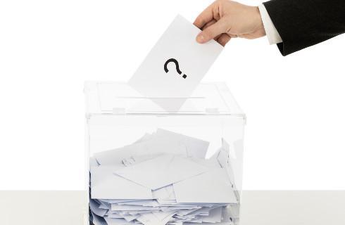 W niedzielę wybory w 9 gminach