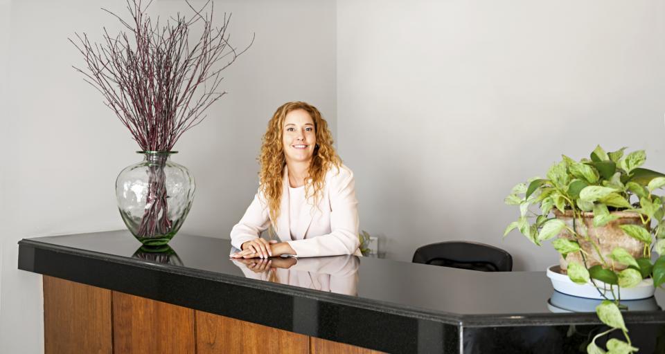 W związku z koronawirusem ochrona może spisywać osoby odwiedzające biuro