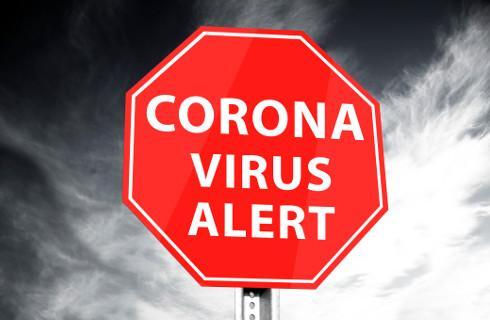 Bez maseczek i kombinezonów - prokuratorzy też boją się koronawirusa