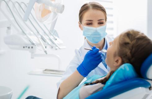 Dentyści tylko dla bardzo cierpiących pacjentów