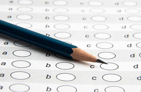Próbny egzamin ósmoklasisty - serwery nie wytrzymały