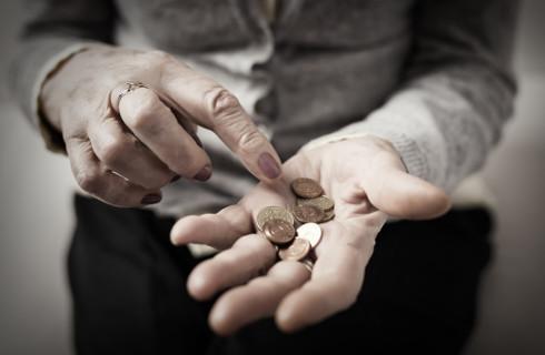 Pierwsze 13-tki trafią na konta emerytów i rencistów 1 kwietnia