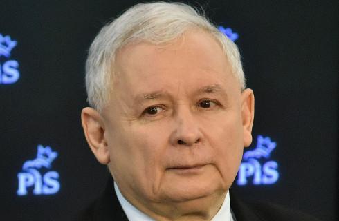 Kaczyński: Wybory będą w maju