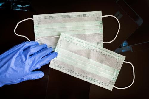 Przywóz sprzętu ochronnego i medycznego bez VAT i akcyzy