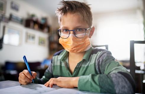 Poradnie psychologiczno-pedagogiczne działają w czasie epidemii