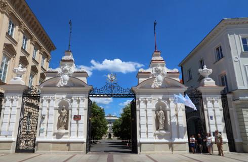 Uniwersytet Warszawski zawiesza zajęcia do połowy maja
