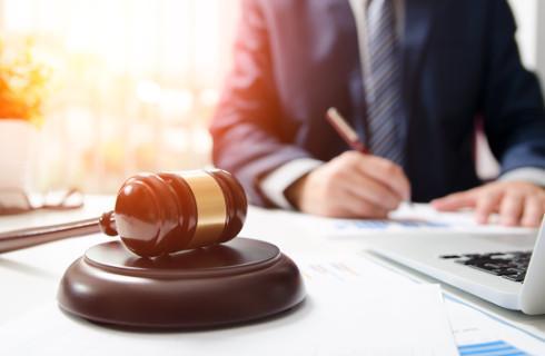 Sądy ograniczyły pracę, ale ostro nadrabiają zaległości