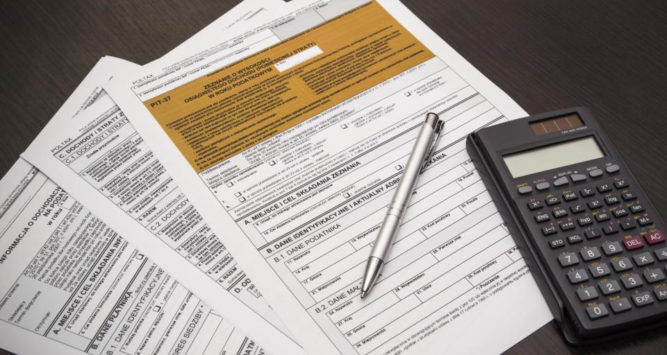 Koszt chemioterapii można odliczyć w zeznaniu podatkowym