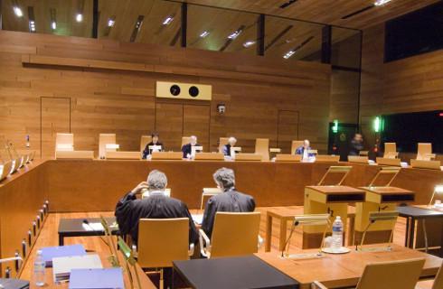 Izba Dyscyplinarna nie zawiesza się i pyta TK o status postanowienia TSUE