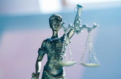Mimo koronawirusa sądy zalewane bieżącymi sprawami