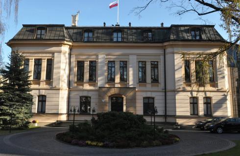 TK: Spór kompetencyjny przesądzony na rzecz prezydenta i Sejmu