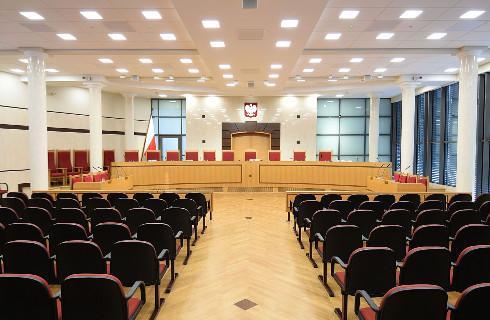 Pięciu sędziów TK: Sporu kompetencyjnego nie ma, ale będzie zamęt prawny