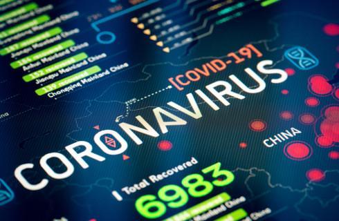 Bezpłatny LEX Alert Koronawirus przeprowadzi przez czas pandemii