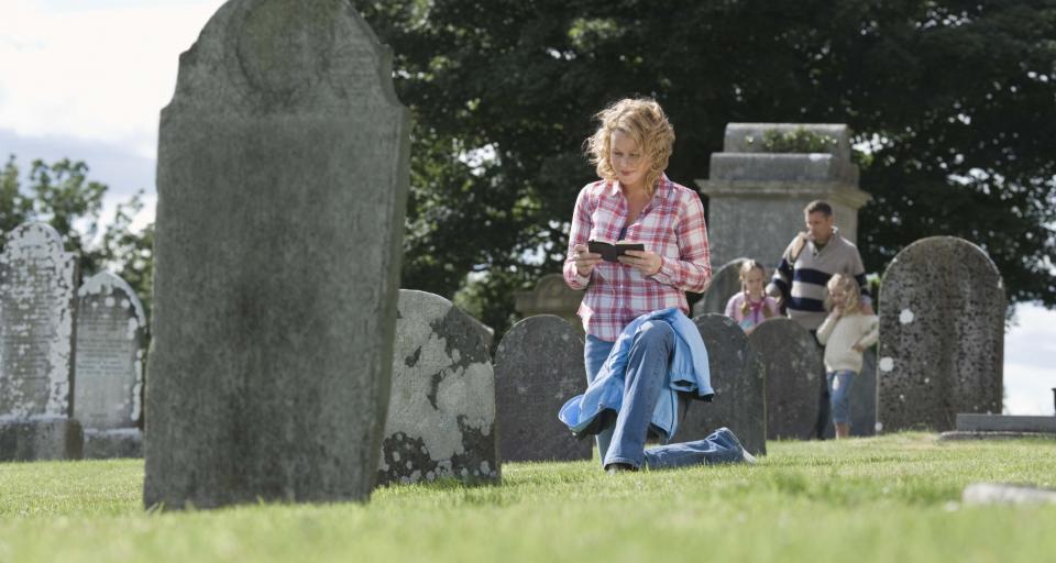 WSA: Gmino, wolnoć Tomku, ale nie na cmentarzu komunalnym