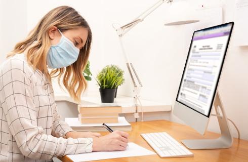Webinarium na temat funkcjonowania samorządu w czasie pandemii