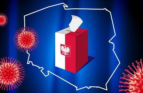 Szef PKW: Wybory 10 maja pod dużym znakiem zapytania