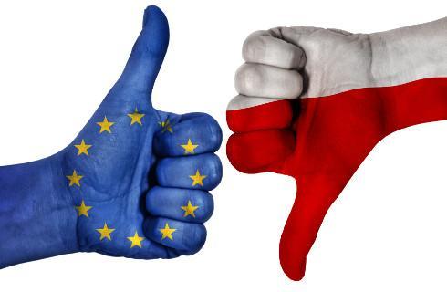 16 lat w Unii - zagrożenia wynikające z pandemii i niebezpieczne negowanie prawa UE