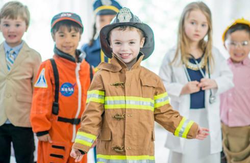 Dziecko lekarza do przedszkola przed dzieckiem kierowcy? Nie ma ku temu podstaw