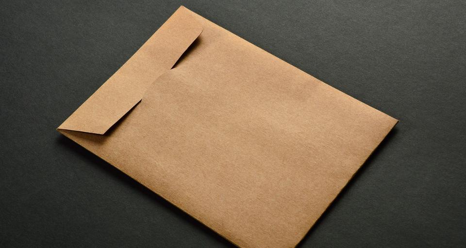 Jest rozporządzenie o przekazaniu danych do głosowania korespondencyjnego