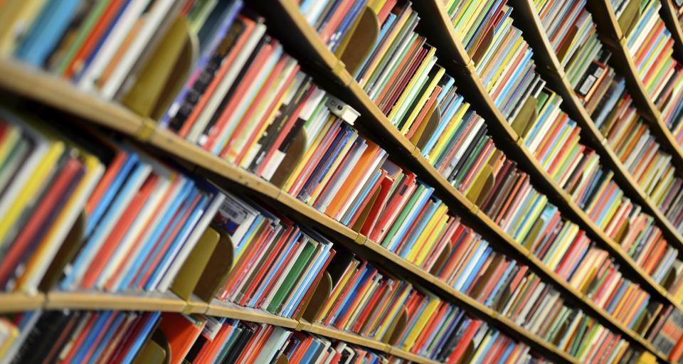 Uczelniane biblioteki otwarte, ale bez dostępu do czytelni