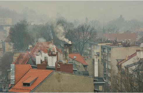 UE: Polska oskarżona o brak przepisów dla pozwów o czystość powietrza