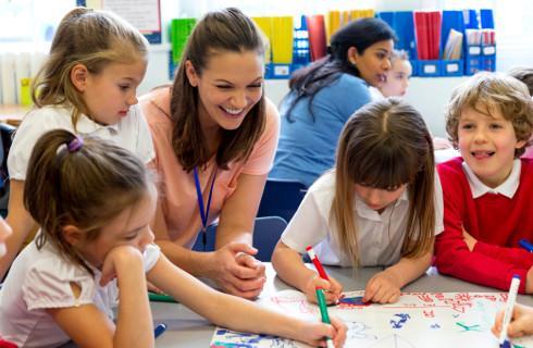 O formie opieki nad uczniami klas I-III zdecyduje dyrektor