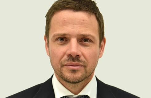 Prezydent Warszawy kandydatem na prezydenta państwa, ale na razie dymisja niekonieczna
