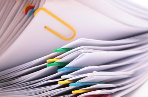 Tytuły publikatorów i skróty stosowane w dokumentach