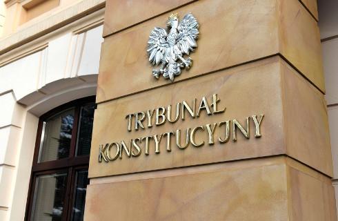 TK nie orzekł, czy wprowadzone w 2015 r. środki karne są zgodne z konstytucją