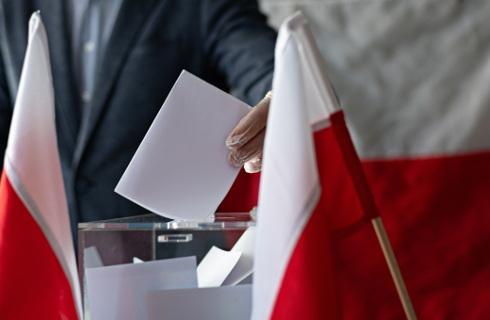 Uchwała PKW w sprawie wyborów opublikowana