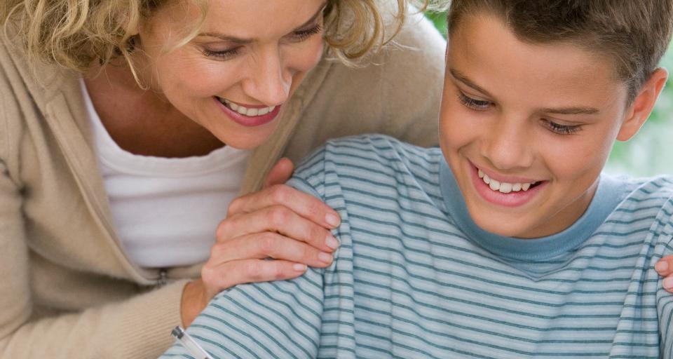 Jakie badania powinna sobie robić mama?