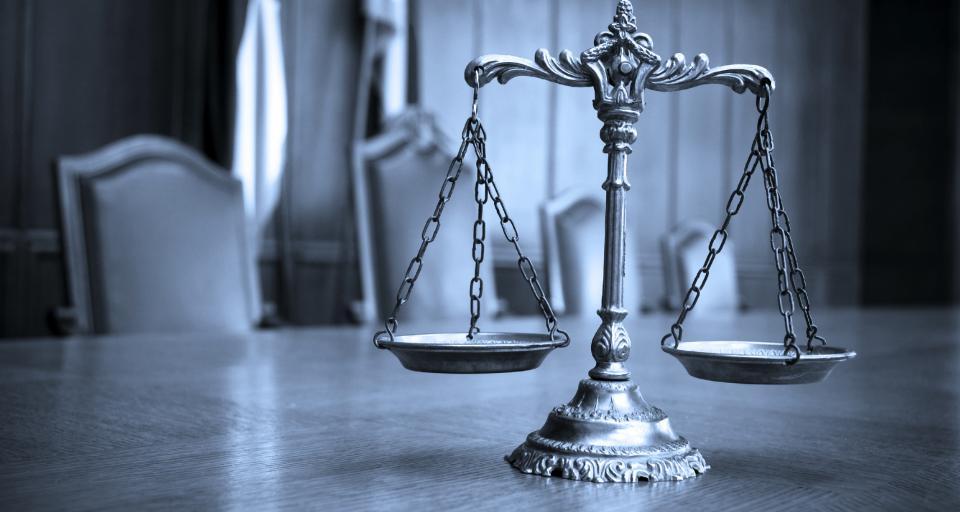 Trudny powrót do normalności - w sądach analizują, które sprawy na wokandy