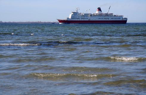 NIK: Zatopione na dnie morza wraki grożą katastrofą ekologiczną