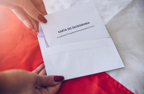 Jak zgłosić chęć głosowania korespondencyjnego w wyborach prezydenckich 2020?