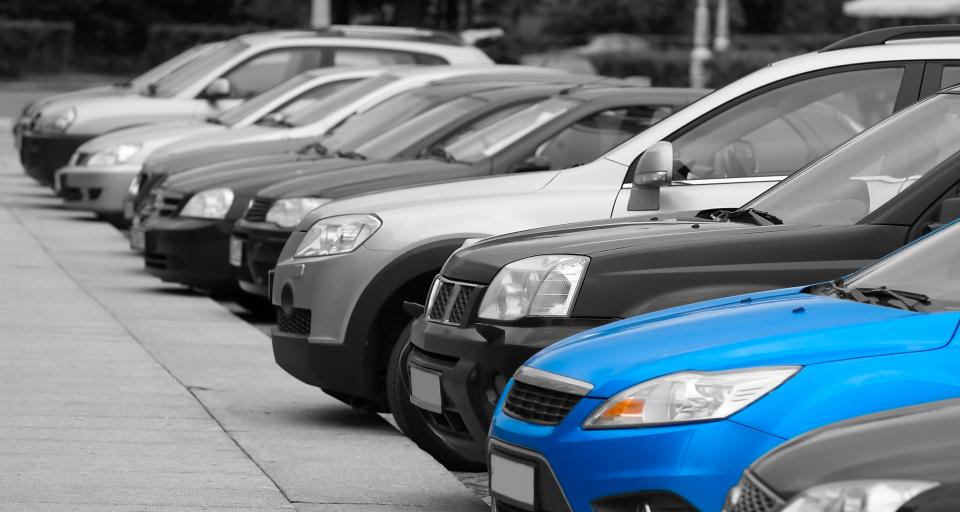 Opłata leasingowa za samochód nie jest przychodem pracownika