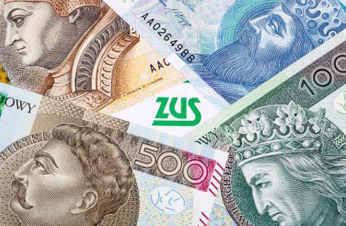 ZUS: Miliardy złotych dopisane do kont ubezpieczonych