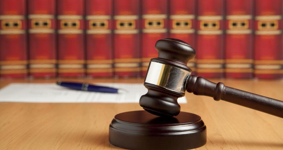 Izba Dyscyplinarna po raz kolejny odmawia osądzenia sędziego