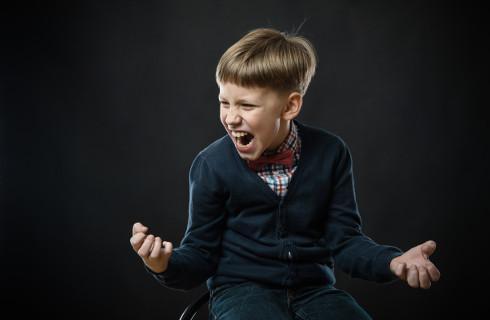 Jest poradnik o standardach badania dobra dziecka w postępowaniach o umieszczenie w strzeżonym ośrodku