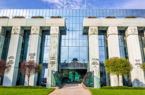 Zgromadzenie Ogólne zajmie się sposobem zarządzania w Sądzie Najwyższym