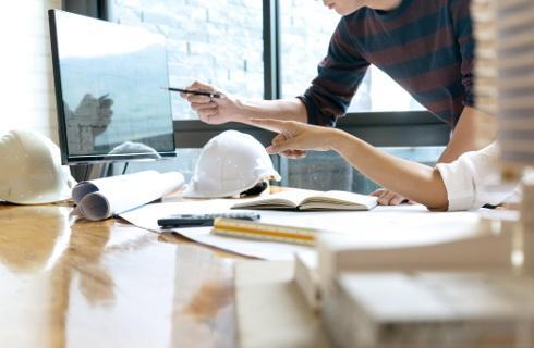 Rząd zapowiada elektronizację procedur budowlanych