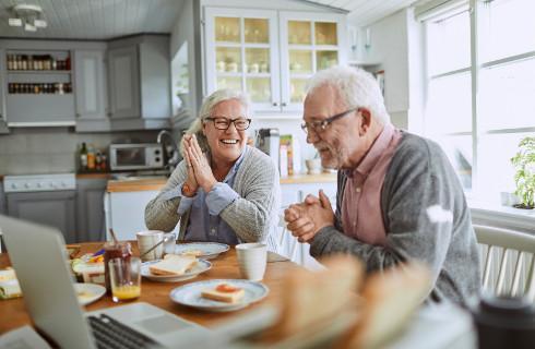 Rząd przyjął zmiany dla emerytów z rocznika 1953